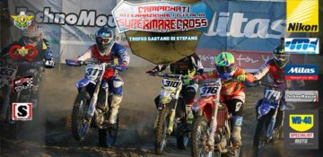 supermarecross